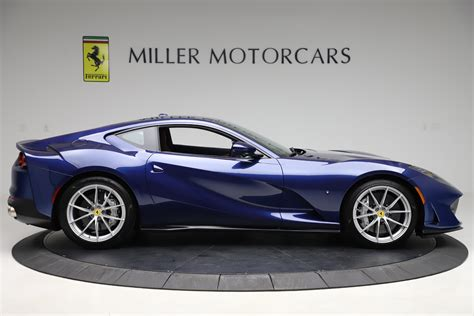 Find specs, price lists & reviews. Pre-Owned 2020 Ferrari 812 Superfast For Sale   Ferrari of Greenwich Stock #4666