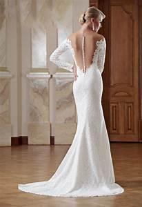 Hochzeitskleid Spitze Rückenfrei : hochzeitskleid mit spitze ruckenfrei dein neuer kleiderfotoblog ~ Frokenaadalensverden.com Haus und Dekorationen