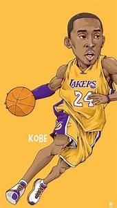 Kobe Bryant | Art | Pinterest | Kobe bryant and Kobe