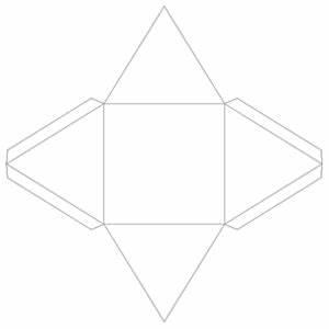 Pyramide Selber Bauen : pyramiden basteln modell bausatz ausschneidebogen ~ Lizthompson.info Haus und Dekorationen