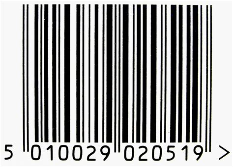 agenda sur bureau des code barres pour les objets imprimés en 3d 3dnatives
