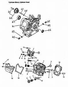 Generac Engine Parts