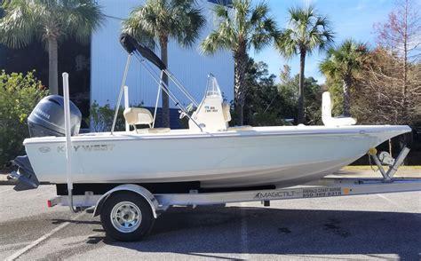 Key West 186 Bay Reef Boats For Sale 2018 key west 186 bay reef power boat for sale www