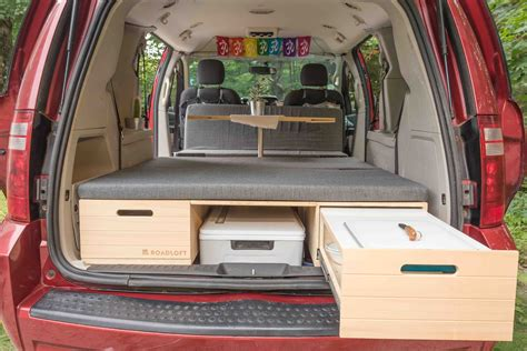 We did not find results for: Turn your Minivan Into a Camper With the Conversion kit ...