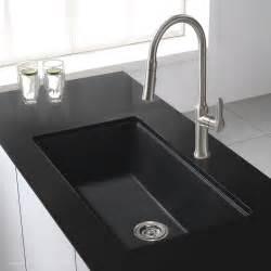 kitchen faucet replacement parts granite kitchen sinks kraususa