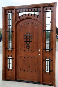 Exterior Wooden Doors Impressive With Photo Of Exterior ...