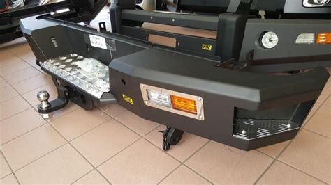 jrj 4x4 accessories sdn bhd toyota hilux revo rear bumper