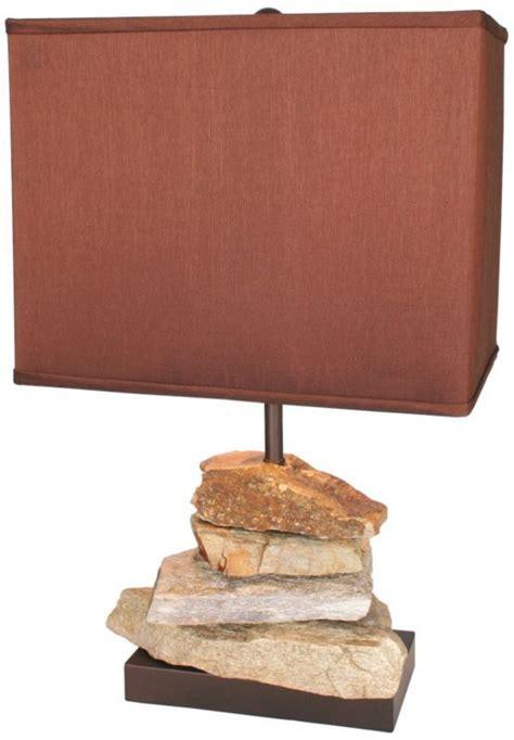 van teal table ls van teal modern copper black with stone rustic table l