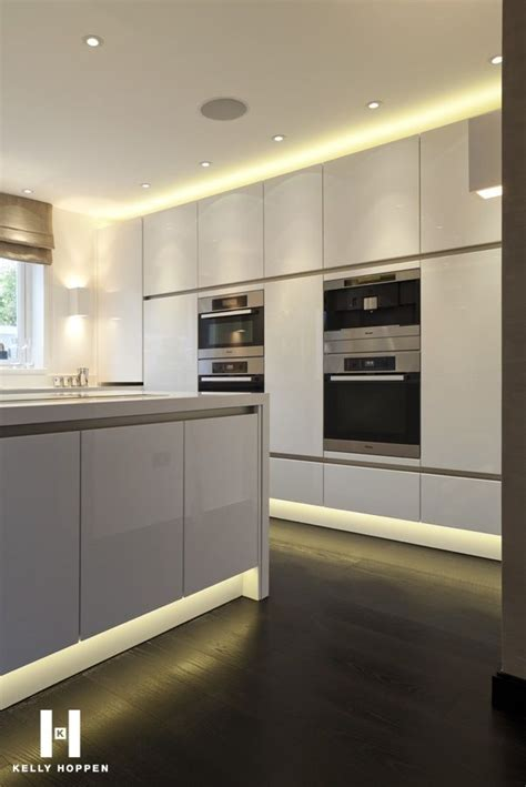 Indirect Led Kitchen Lighting by 17 Best Ideas About Indirect Lighting On