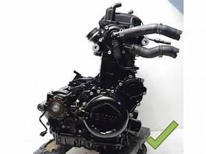 Motor Completo Del Despiece O Desguace De Una Moto Bmw