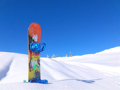 Sports Ski And Snowboard by Free Photo Snowboard Winter Winter Sports Free Image