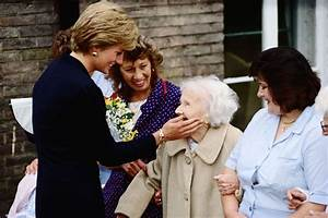 Princess Diana Charity Work - World Relief Fund - Charity ...
