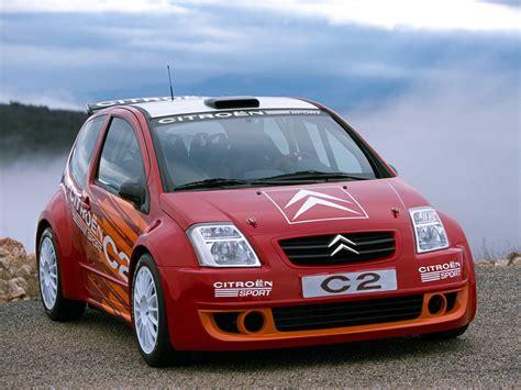 Citroën C2 Sport Concept (2003)