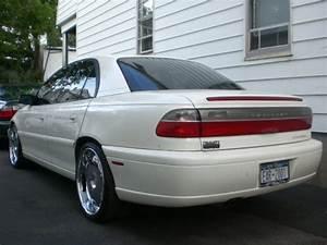 Captbakir 1997 Cadillac Catera Specs, Photos, Modification