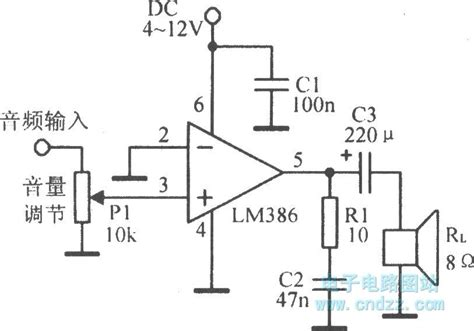 The Typical Application Circuit Basic