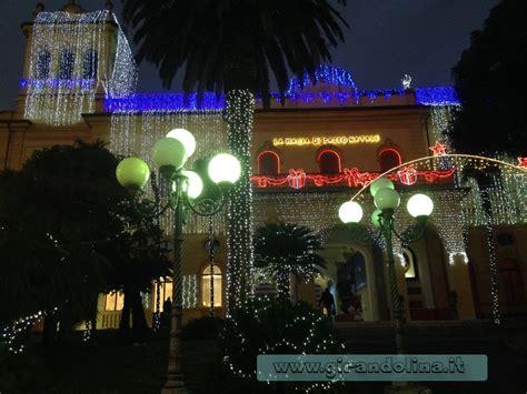 La Casa Di Babbo Natale A Montecatini by Il Villaggio Di Babbo Natale A Montecatini Terme