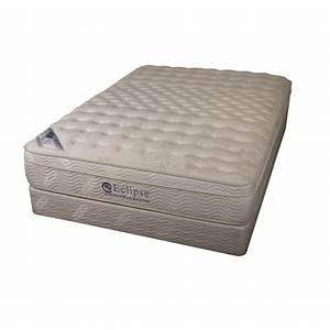 buy memory foam box top spring mattress crown eclipse With best mattress spring or foam