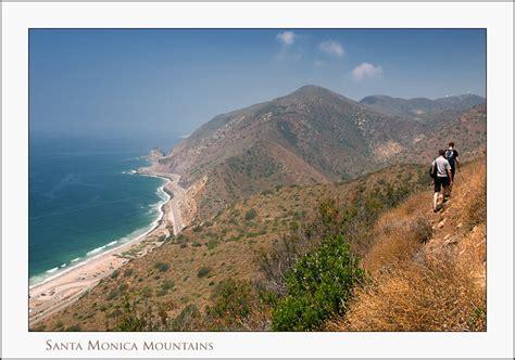 platetectonics1 - The Santa Monica Mountains