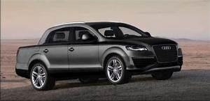 Pick Up Audi : 2019 audi pickup truck release date in us 2019 and 2020 pickup trucks ~ Melissatoandfro.com Idées de Décoration