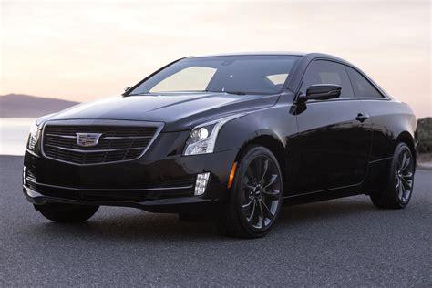 2016 Cadillac Ats Black Chrome Package Conceptcarzcom