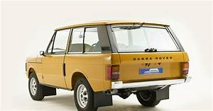 Range Rover Classic 1990 Factory Service Repair Manual