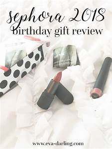 benefit birthday gift 2015