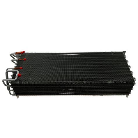 traulsen evaporator coil part 322 60019 00