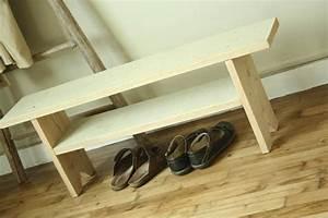Tuto Bricolage Bois : fabriquer ses meubles esprit cabane ~ Melissatoandfro.com Idées de Décoration