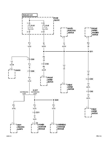 | Repair Guides | Fuse Block | Fuse Block (10 Of 13