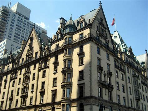 Amazing Loft Apartment Inside 19th Century Building by 15 Facts About New York City S Dakota Building