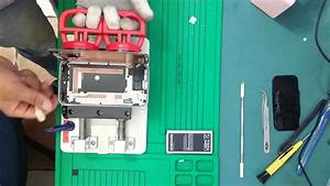Como Desmontar Galaxy S5 How To Disassemble Galaxy S5