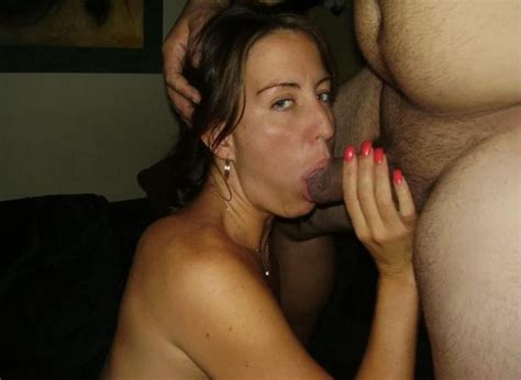 Gorgeous Naughty Milf Sucking Cock And Getting Banged
