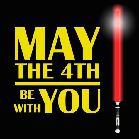 Star Wars Day: May the 4th be With You - UnFranchise Blog