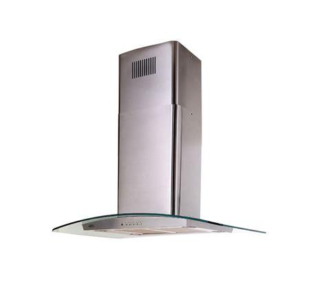 kitchen island extractor hoods buy belling 90dih island cooker stainless steel 5064