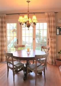 Country Kitchen Curtains for Sliding Glass Door