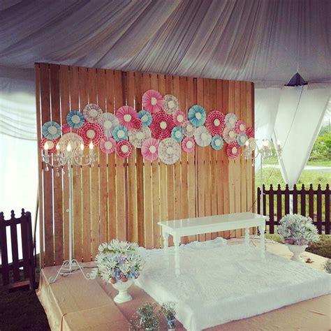 diy sempoi wedding dais pelamin pinterest weddings