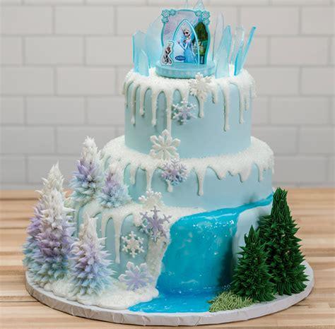 cakespiration  inspirational frozen cakes   mums