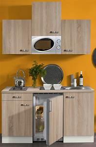 Singleküche 150 Cm : singlek che toledo vario 1 mit mikrowelle breite 150 ~ Watch28wear.com Haus und Dekorationen