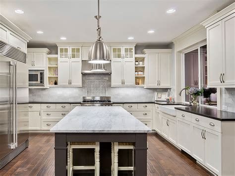 New Kitchen Cabinets What To Look For  Cabinetcorp