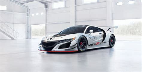 2017 acura nsx gt3 race car picture 670517 car review