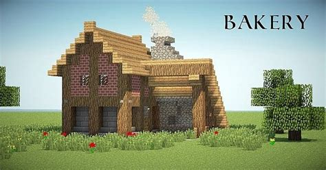 nordic bakery minecraft projects  buildings pinterest bakeries
