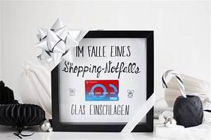 Shopping Gutschein Selber Machen : diy originelle verpackung f r geschenkkarten we love handmade ~ Eleganceandgraceweddings.com Haus und Dekorationen