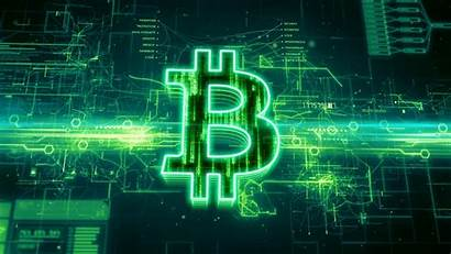 Bitcoin Trading Animation Digital Currency Futures Thumbnail