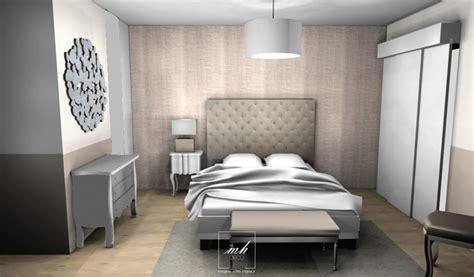 chambre à coucher cosy decoration chambre parent 2016 visuel 8
