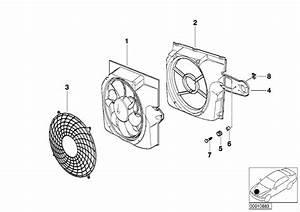 Bmw Z3 Pusher Fan