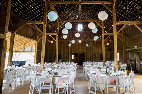 barn venues in michigan top barn wedding venues michigan rustic weddings
