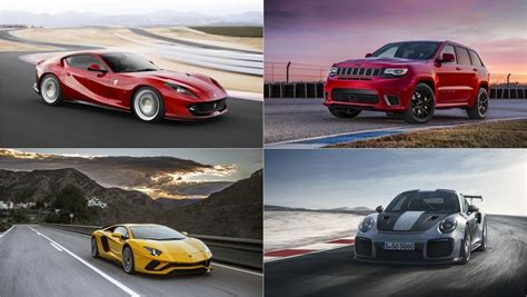 Sports Cars Horsepower by Sports Cars Reviews Specs Prices Photos And