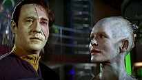 Watch Star Trek: First Contact (1996) Free On 123movies.net