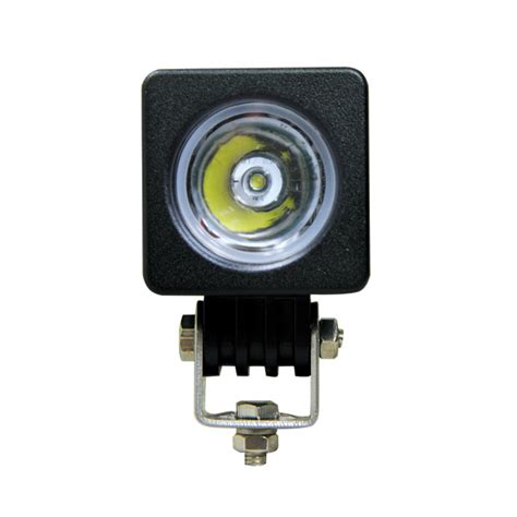 square led work light 2 inch 10 watt tuff led lights