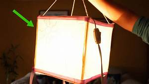 How to Make a Diwali Paper Lantern (with Pictures) - wikiHow